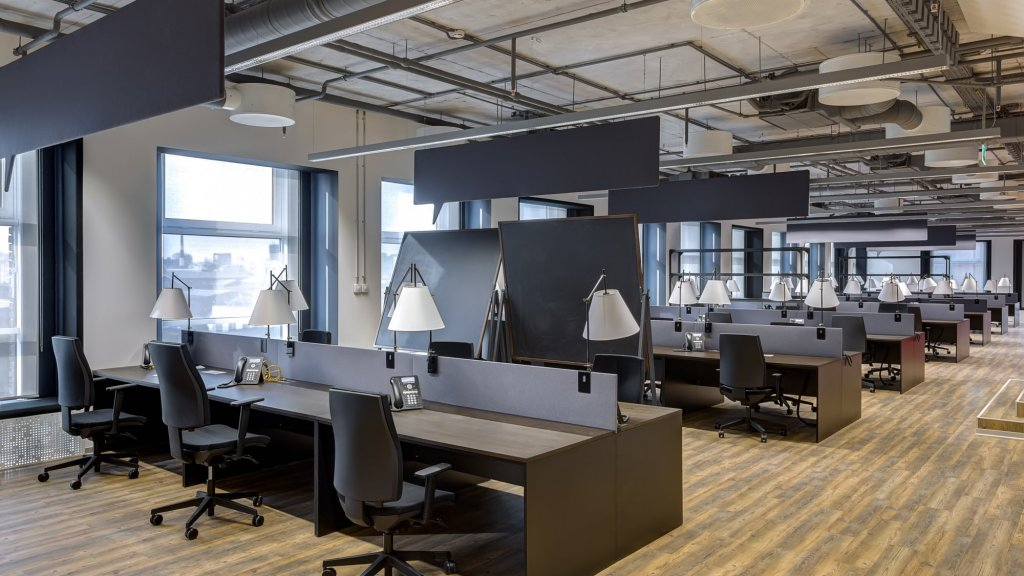 Why Workspace is So Critical to Employee's Success