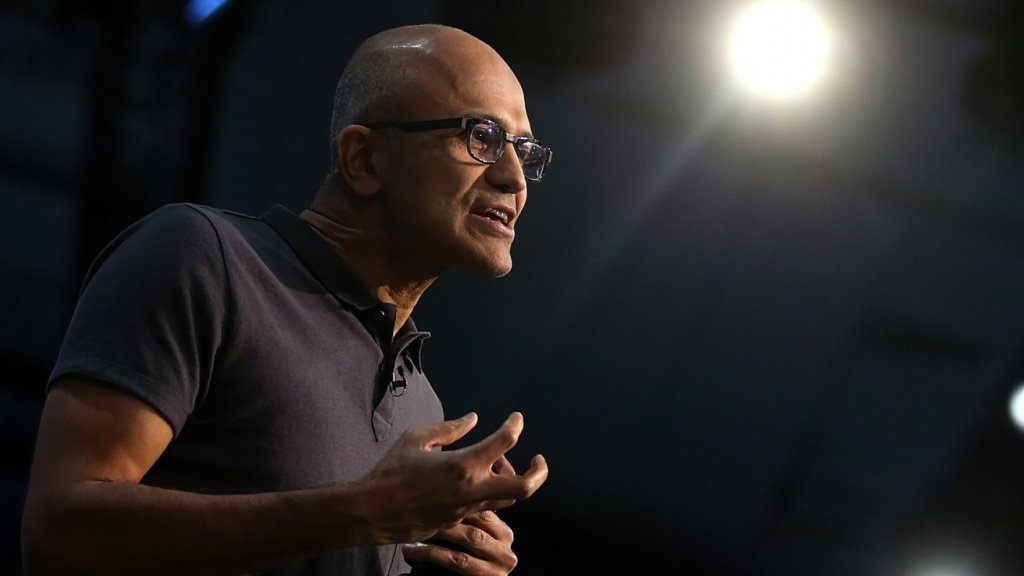 1 Personality Trait Ultimately Determines Your Success, According to Microsoft CEO Satya Nadella