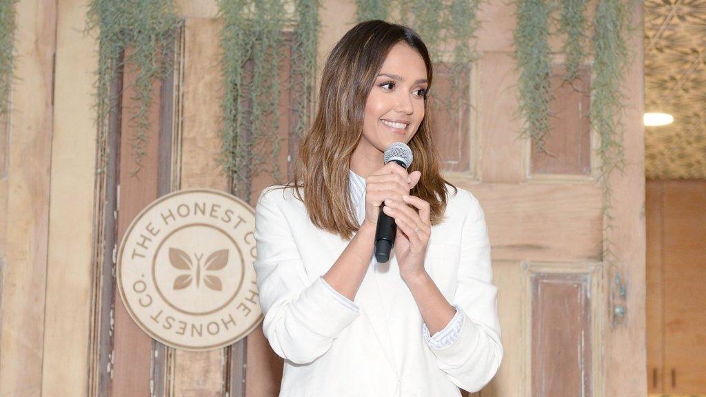 Jessica Alba's Honest Company Bets Big on Makeup