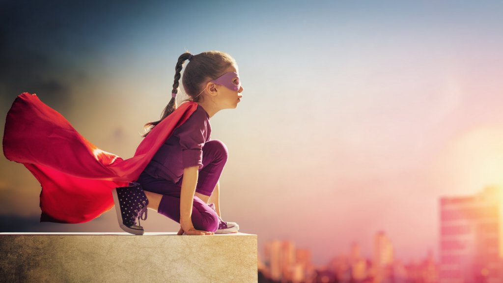 Infographic: 1 of These 4 Strengths is Your Superpower