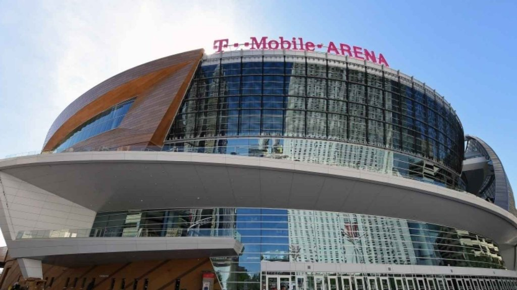 The NHL Leads the Way in Bringing Pro Sports to Las Vegas