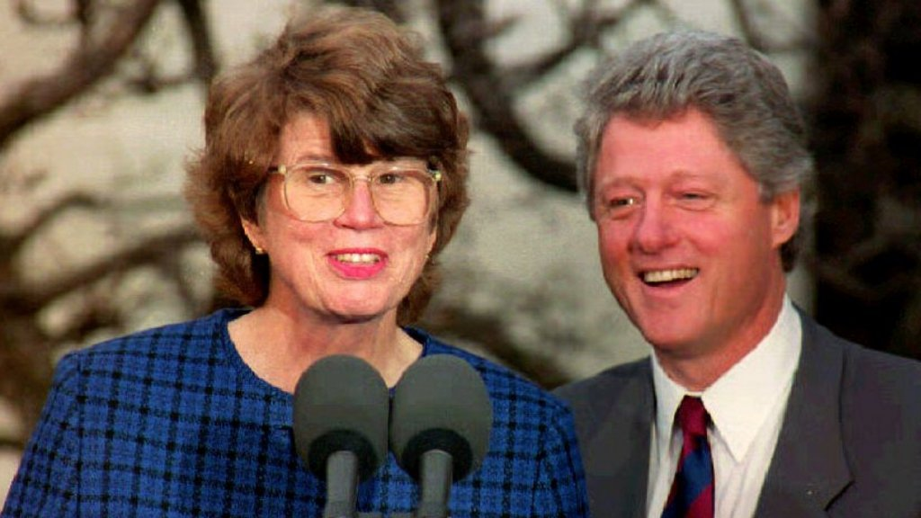 14 Powerful Quotes to Remember Janet Reno By