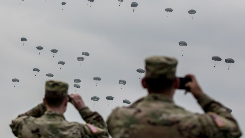 Want to Hire and Promote the Best? Steal This New Idea From the U.S. Army