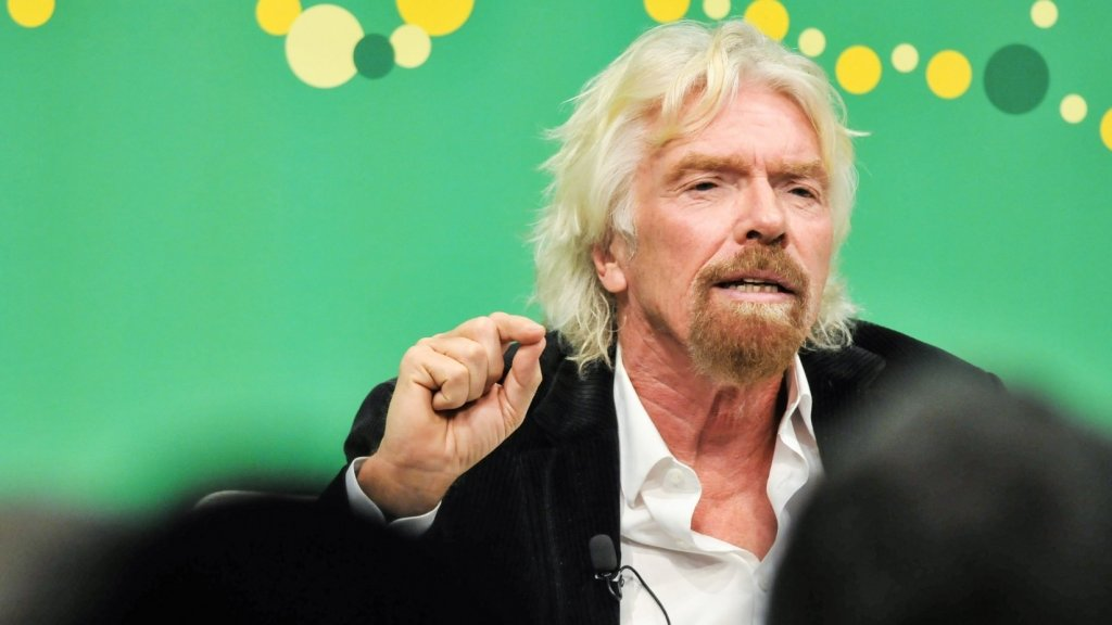 Richard Branson Reveals 3 Important Lessons Most Leaders Learn Too Late in Life