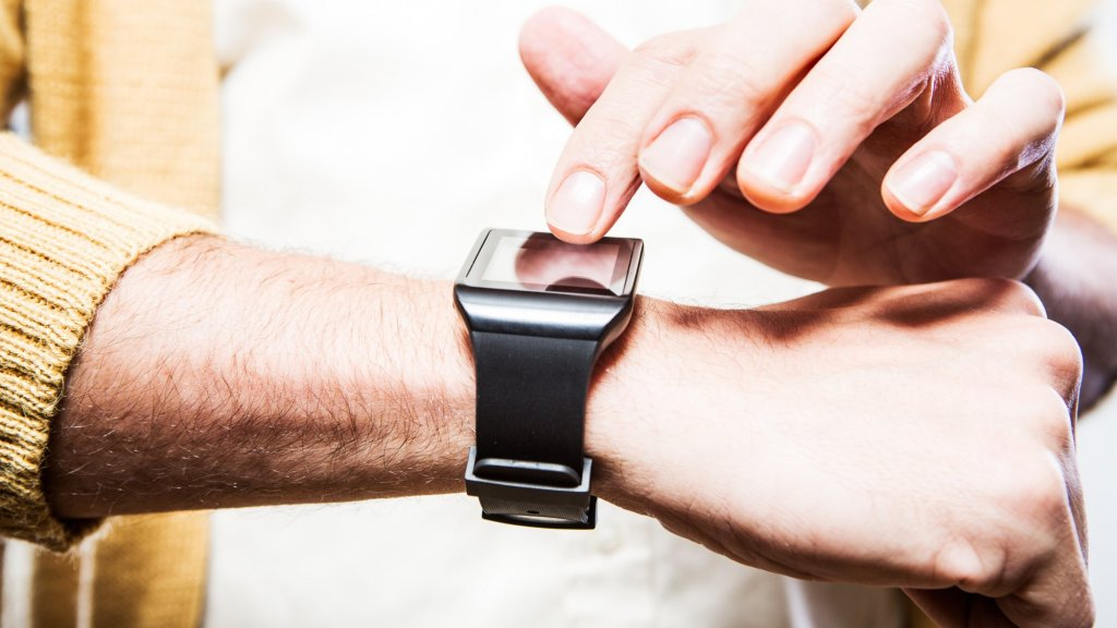 How Your Smartwatch Reveals Your ATM PIN Codes