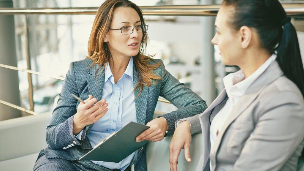 Improve Your Executive Presence