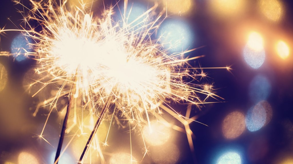 5 Simple Ways to Achieve Your New Year's Resolutions