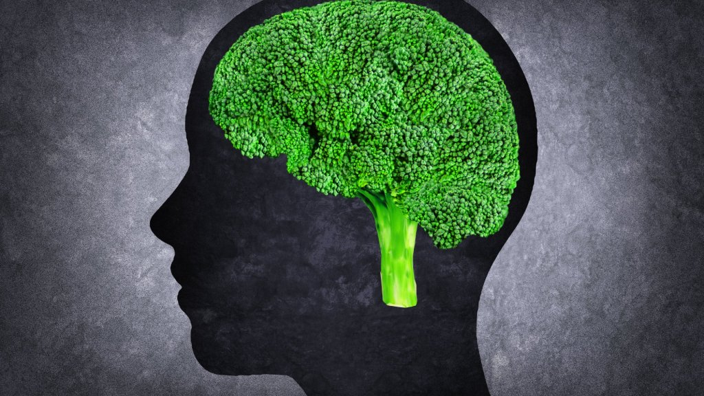 Want to Keep Your Brain Young Forever? Use These 3 Plants