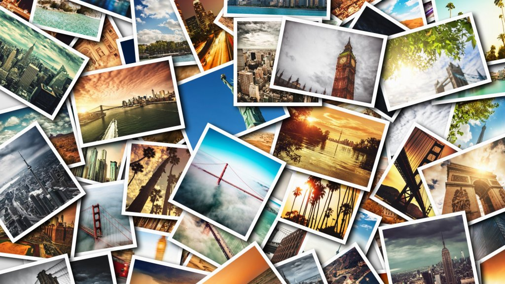 If You Want to Remember Your Vacation More, Take Fewer Photos
