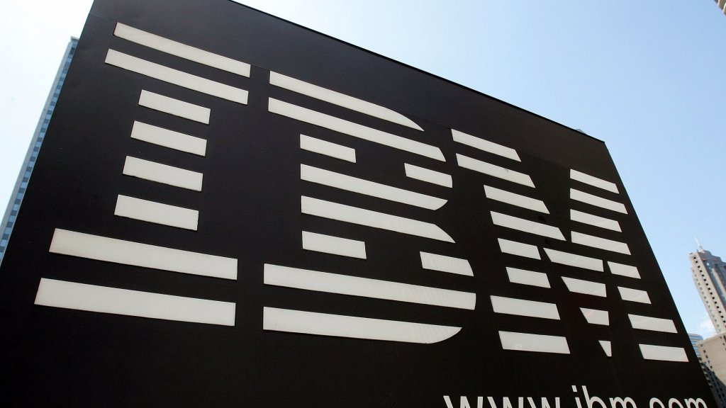 IBM Has An Unusual Strategy For Advancing Quantum Computing