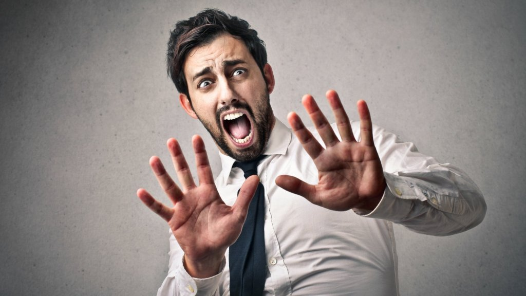 2 Topics You Must Discuss To Drive Fear From Your Workplace