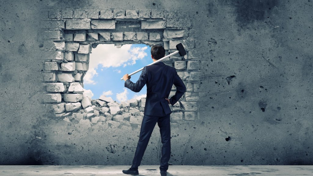 6 Ways to Overcome Your Fear of Failure and Soar--In or Out of Corporate Life