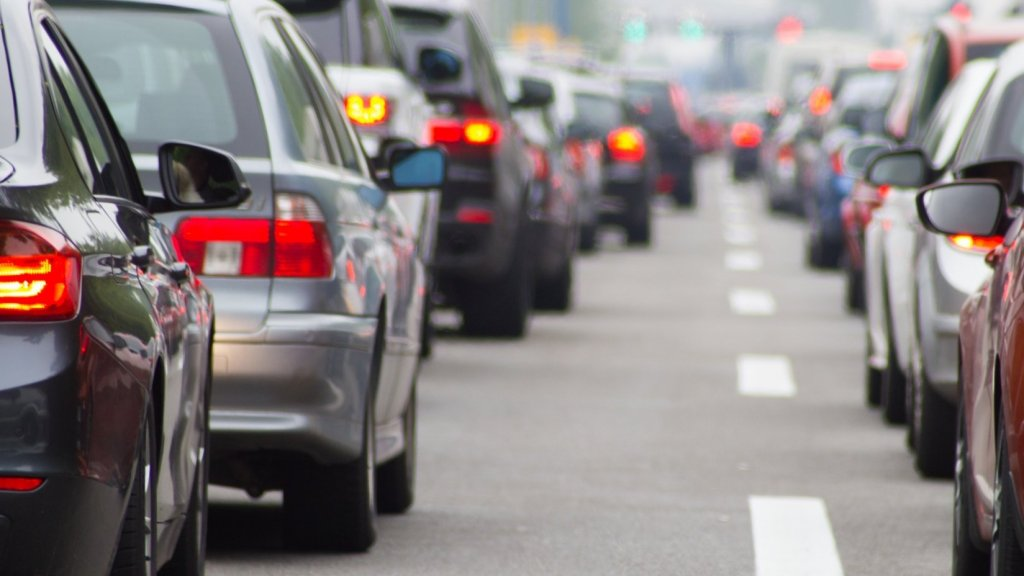 Study: Adding 20 Minutes to Your Commute Makes You as Miserable as Getting a 19 Percent Pay Cut