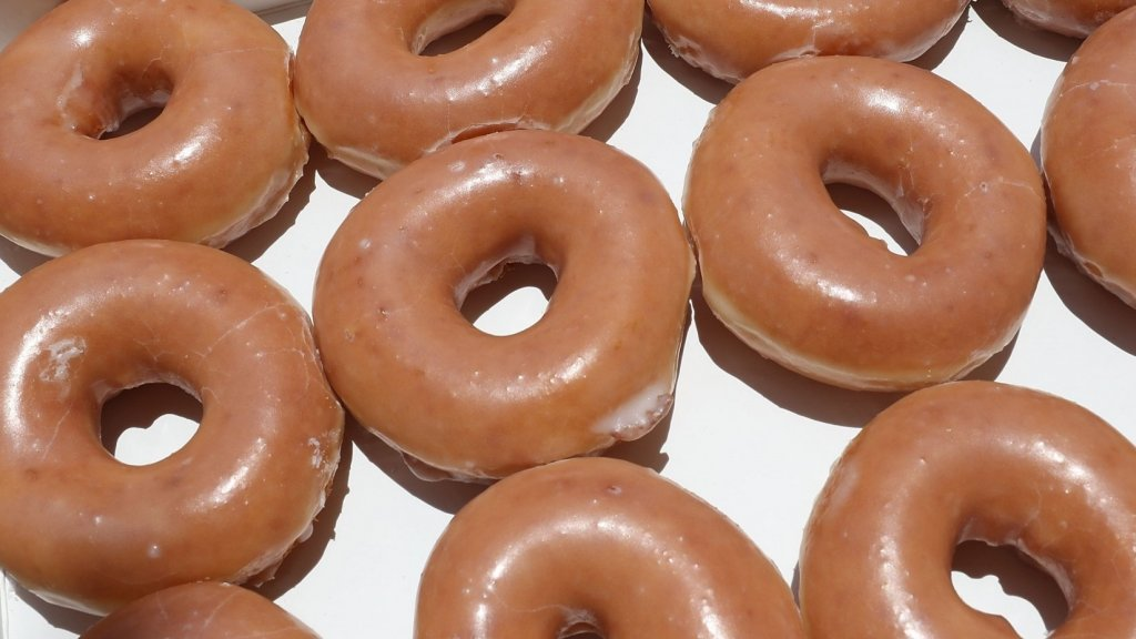 Krispy Kreme Ordered a Student to Stop Reselling Its Doughnuts. His Response Is a Master Class in Emotional Intelligence