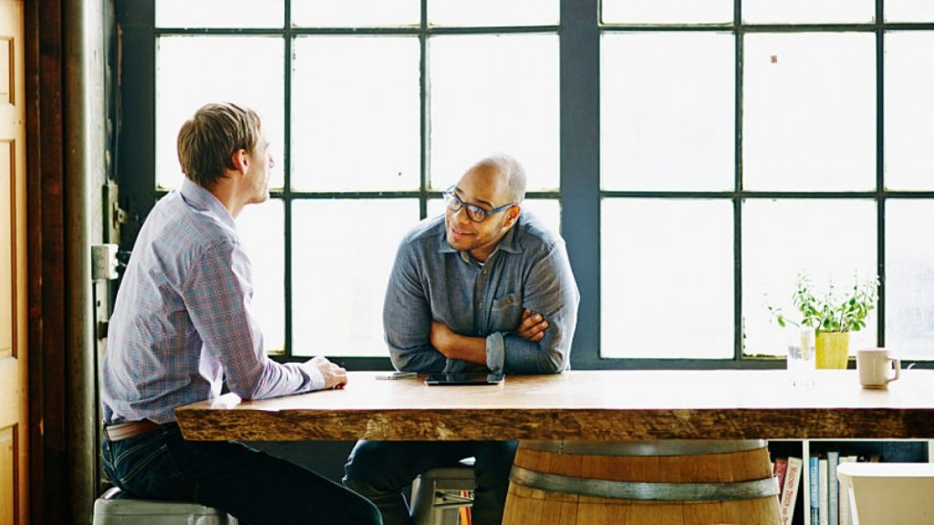 No, You Don't Have to Be a Strong Salesperson to Be a Successful Entrepreneur