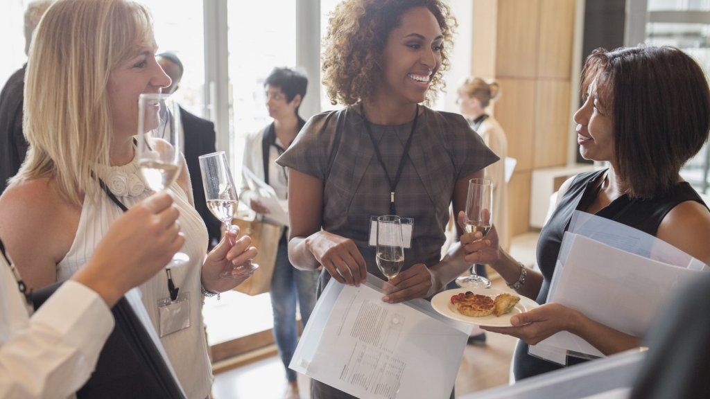 This 1 Question Will Completely Transform Your Networking