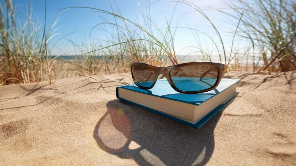 Summer Reading List: 7 Books That Can Make a Difference in Your Life