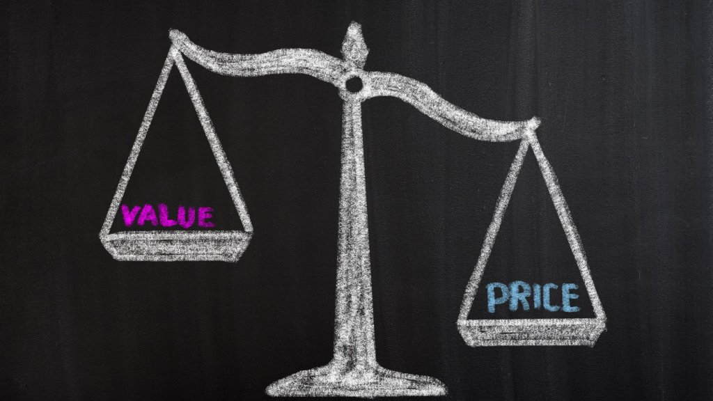 The Best Way to Set the Valuation of Your Company
