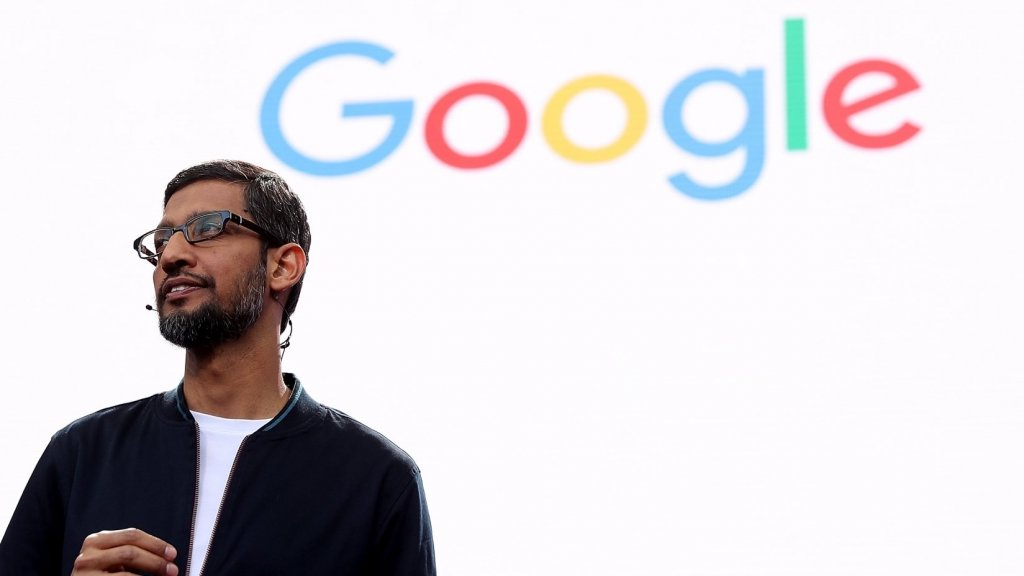 Google Unveiled a $340 Million Grant Program to Help Small Businesses