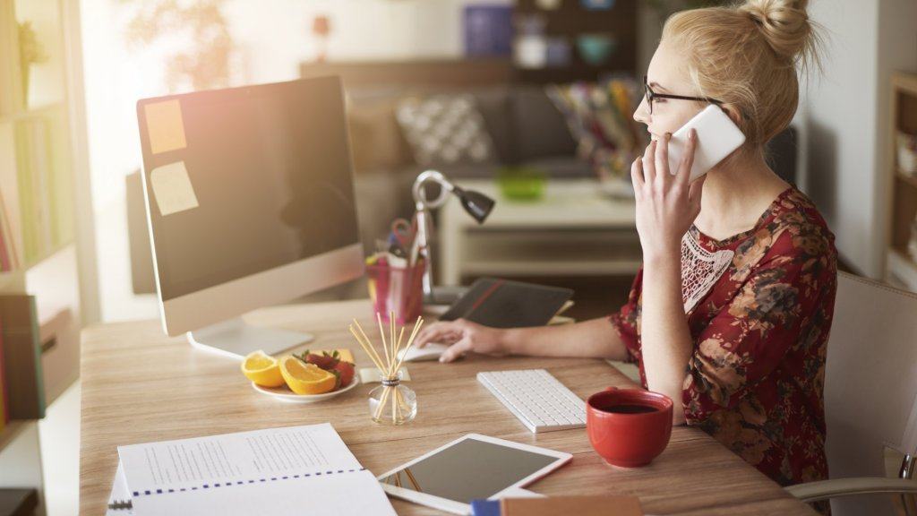 Getting Beyond Employee Face Time: Let Go of The Reins and Prosper