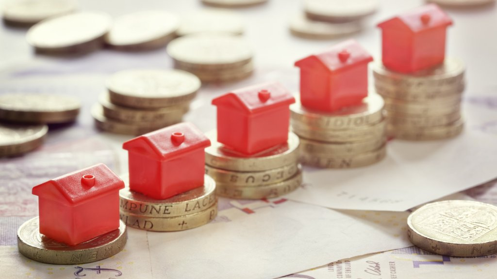 Want to Be a Real Estate Millionaire? Here's How to Invest With a Single Click