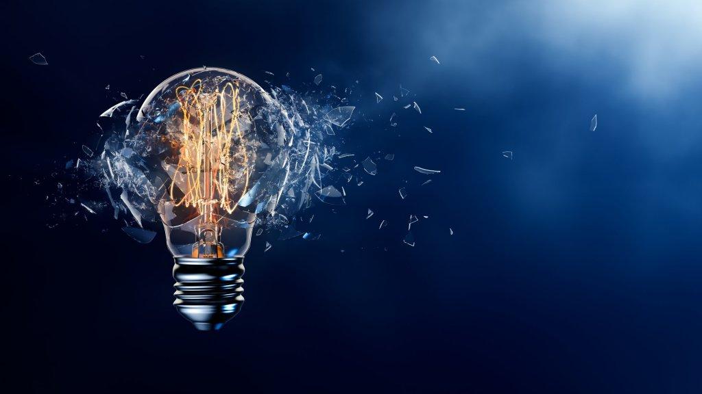 3 Secrets of Truly Innovative People