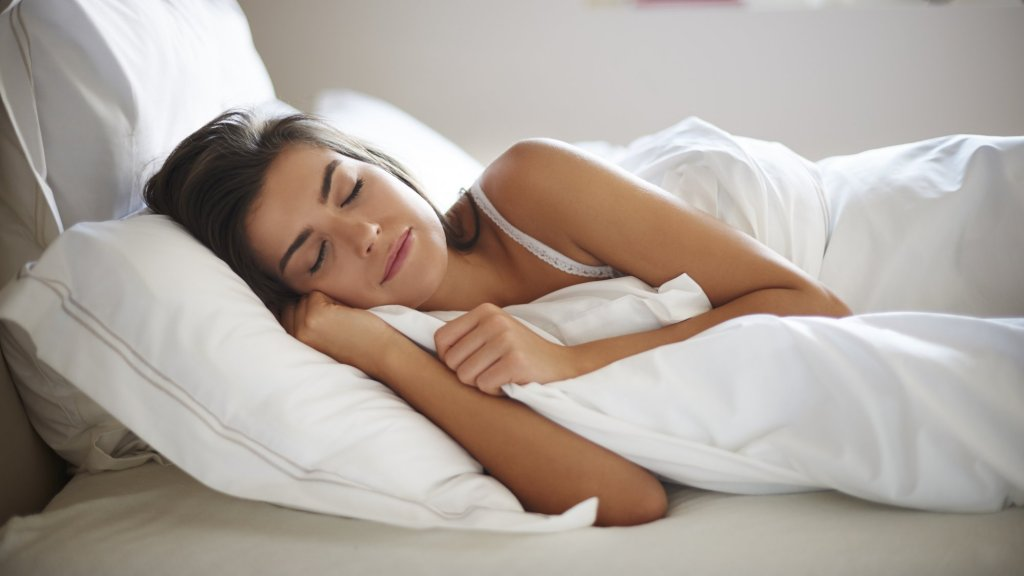Experts Are Saying You Might Need Way More Sleep Than You Think