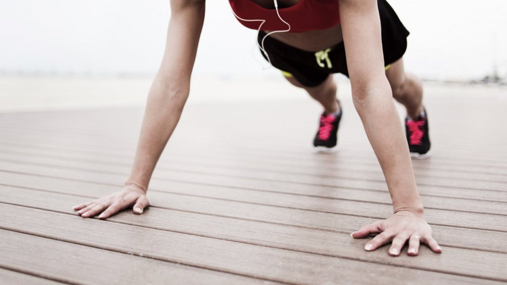 If You Can Do This Many Pushups in a Row, Harvard Scientists Say Your Risk of Heart Attack Is Over 30 Times Less