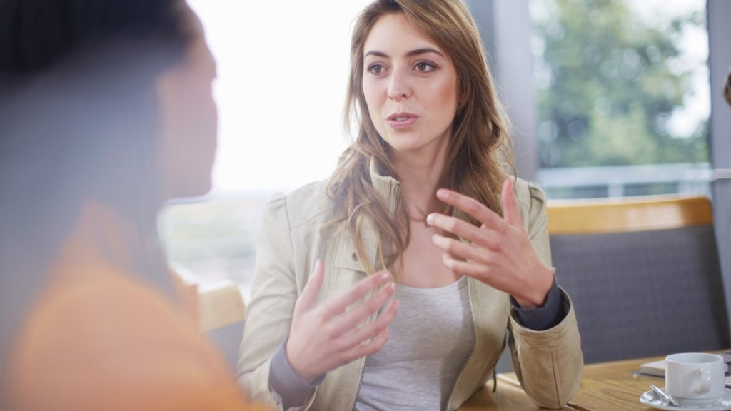 4 Body Language Mistakes (and How to Fix Them)