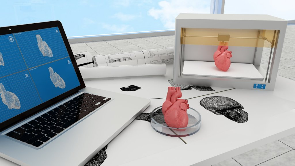 5 Things 3-D Printing Is Still Missing