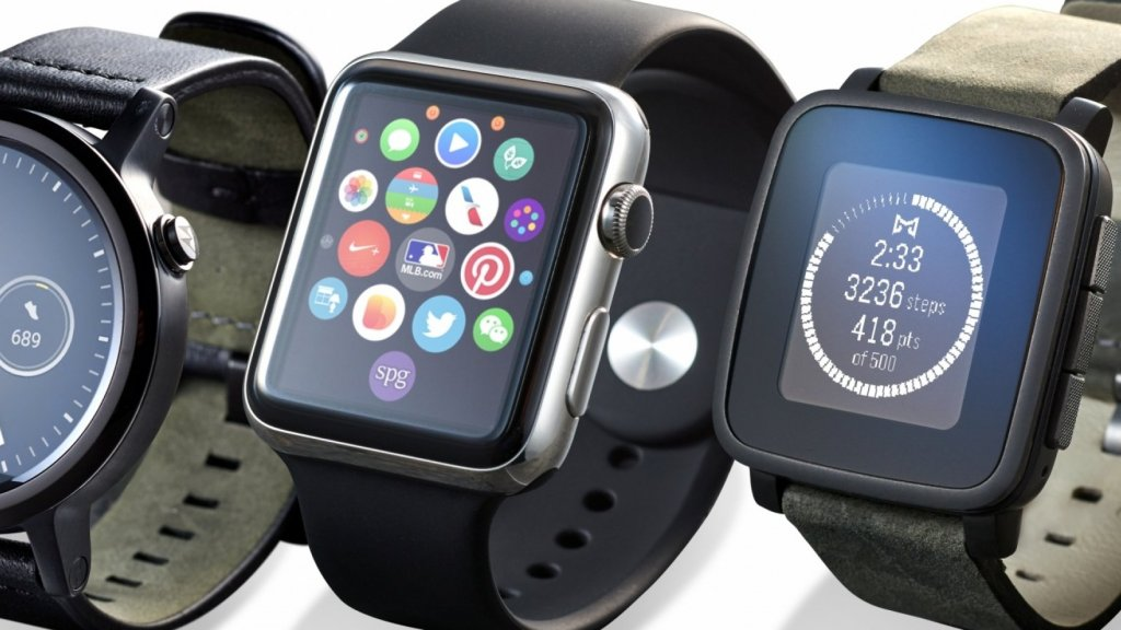 These 3 Apps Turn Your Wrist Into a Life-Saver