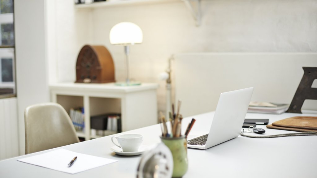 The 1 Thing You Need to Know Before Working From Home Full Time