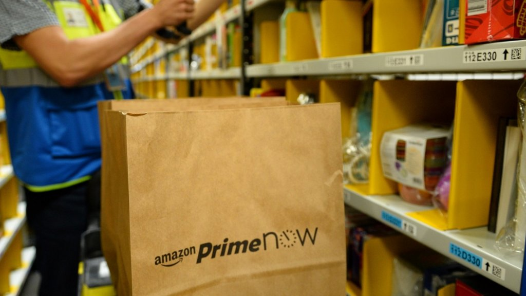 Amazon Has Another Perk for Its Prime Members
