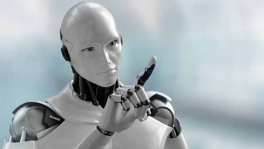 5 Industries A.I. Will Disrupt in the Next 10 Years