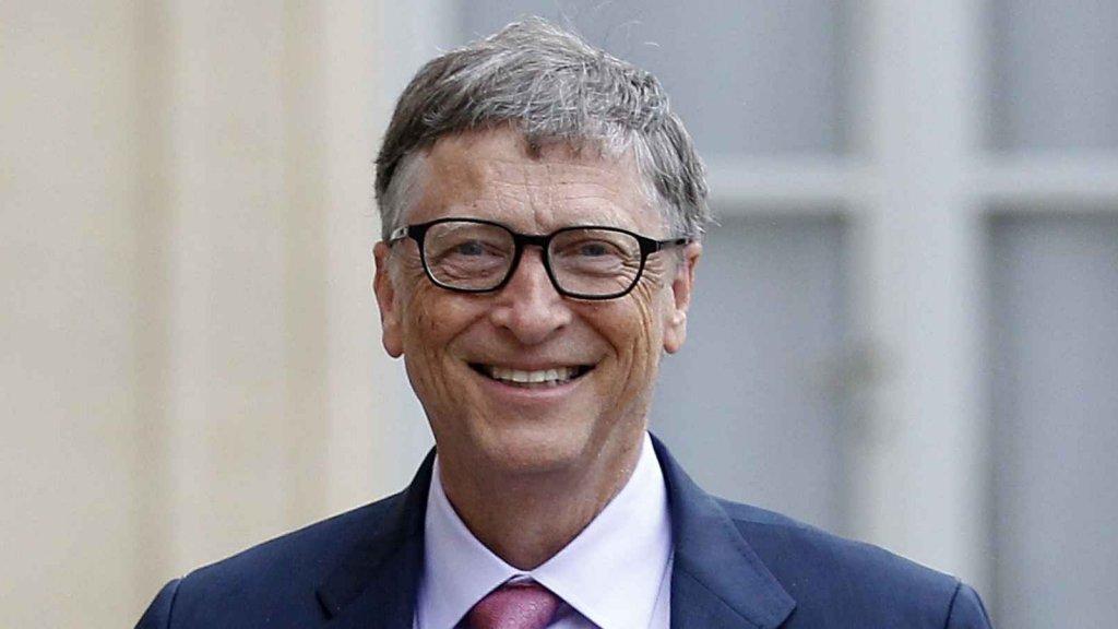 Bill Gates, Warren Buffett, and Oprah Winfrey All Use the 5-Hour Rule