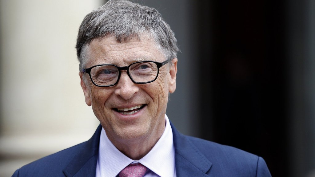 This Perfect Bill Gates Quote Will Frame Your Next Decade of Success