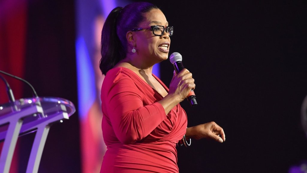 Oprah Quit '60 Minutes.' The Reason Why Is an Essential Lesson in How to Pick Your Next Job