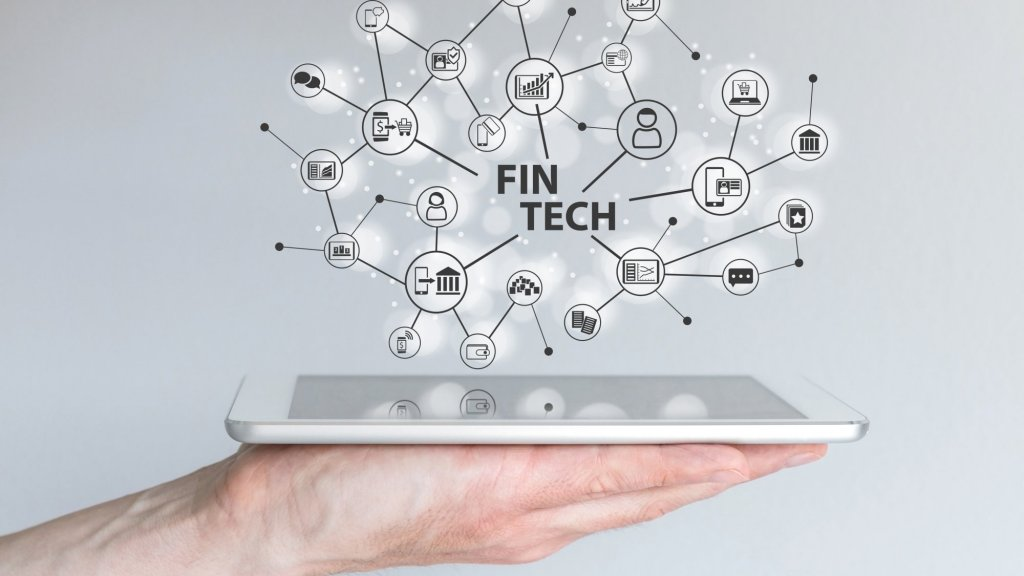 Ten CEOs Changing the World of Fintech