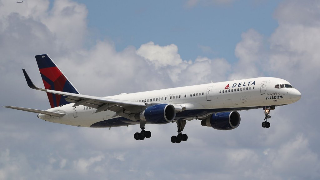 A Delta Air Lines Flight Attendant's Dad Gave Her a Truly Stunning Gift. But How Did Everyone Miss the Other Big Hero In This Viral Story?