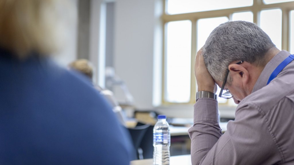 Why You Probably Think Your Meetings Work Just Fine