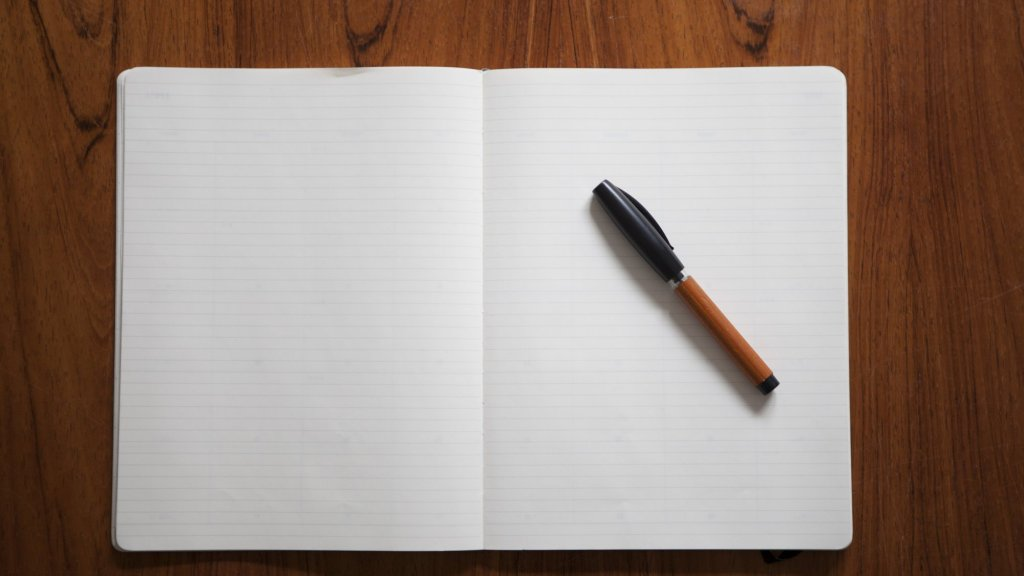 Want to Take Better Notes? Ditch the Laptop for a Pen and Paper, Says Science