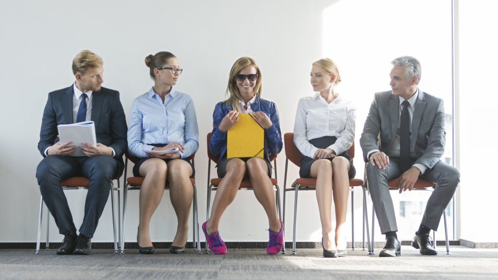 90 Percent of Hiring Managers Surveyed Say This Interview Skill Makes Job Candidates Irresistible