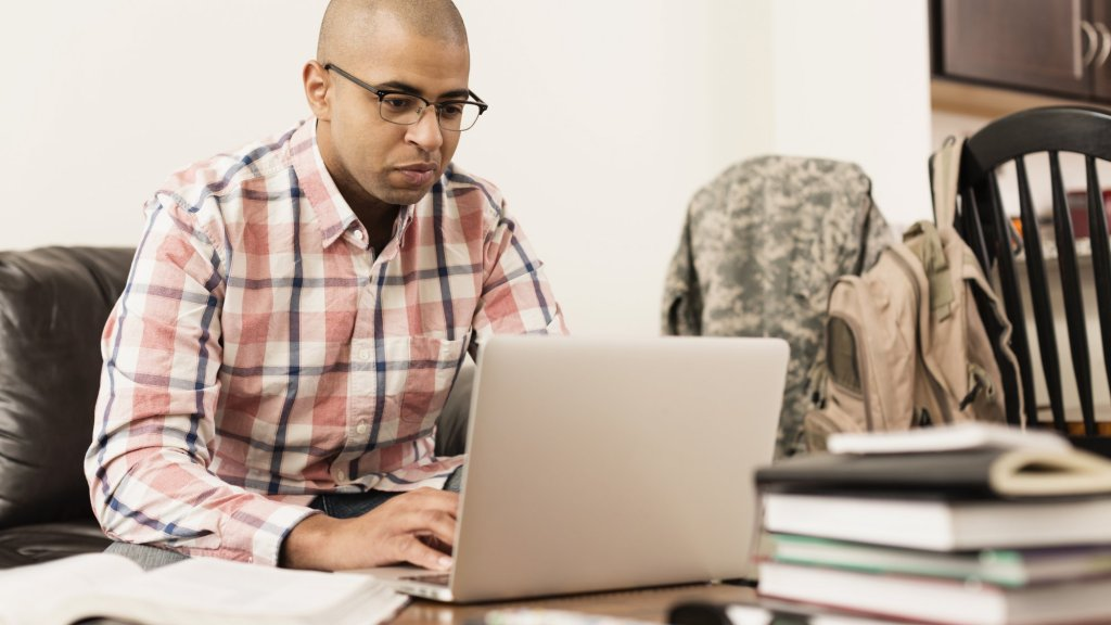 The Importance of Hiring Veterans -- and How to Recruit Them