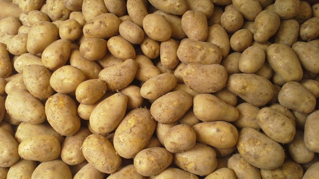 Cards Against Humanity Gets Political With Potato Plan