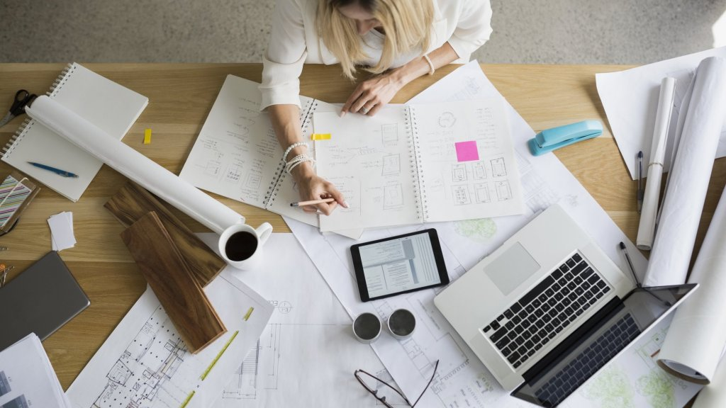 Reviewed: 3 Office Layouts to Dramatically Improve Your Productivity