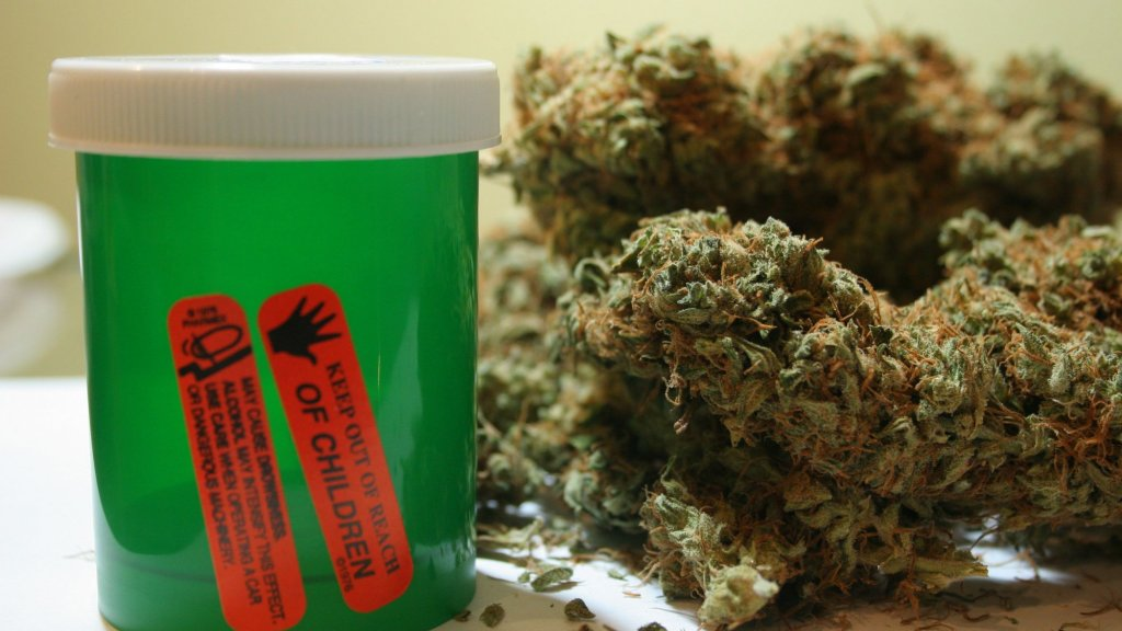 A Majority of American Voters Support Legalizing Marijuana