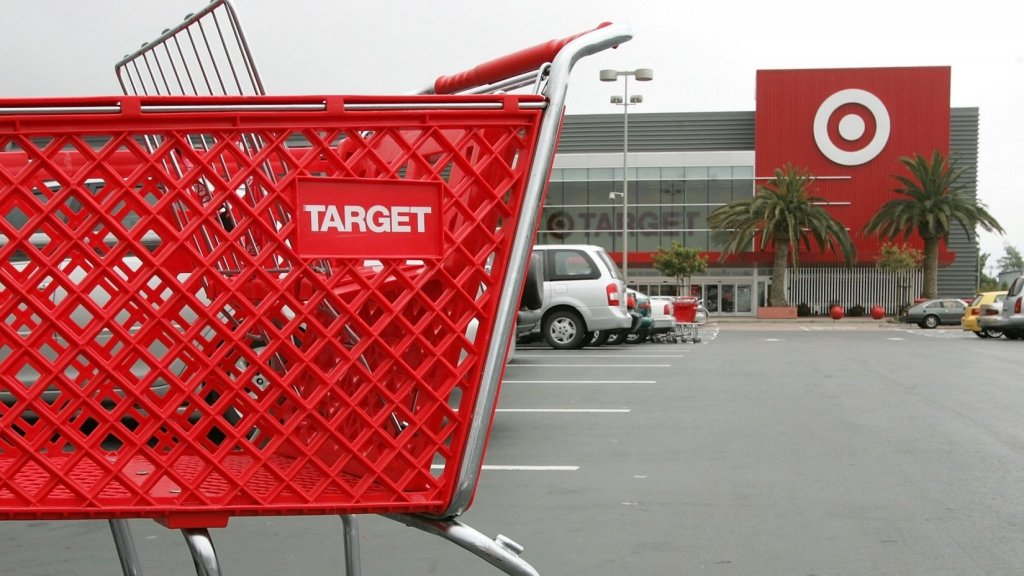 Amazon Almost Killed Target. Then, Target Did the Impossible