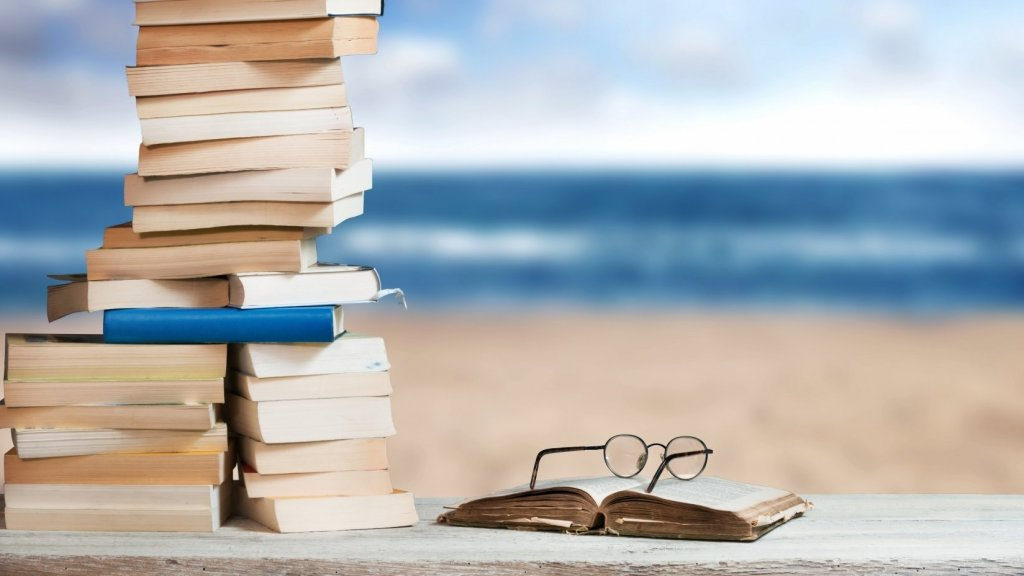 Want to Be a Great Leader? Then You Better be a Reader