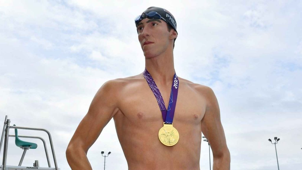 How to Stay Calm Under Pressure: 7 Mental Tricks From Olympic Athletes