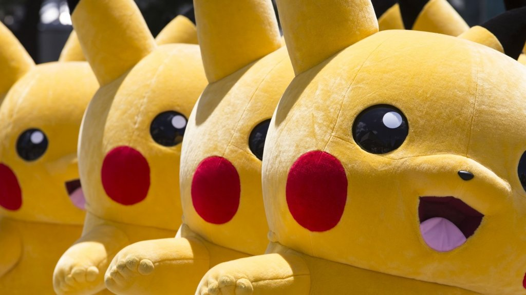 9 Need-to-Know Facts on How Pokemon Go Players Engage with Businesses